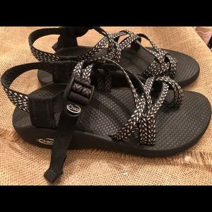Women's Chaco's size 9
